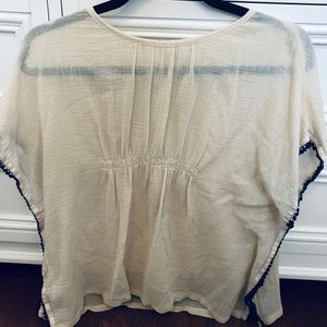 Crewcuts Girls Top Size 10